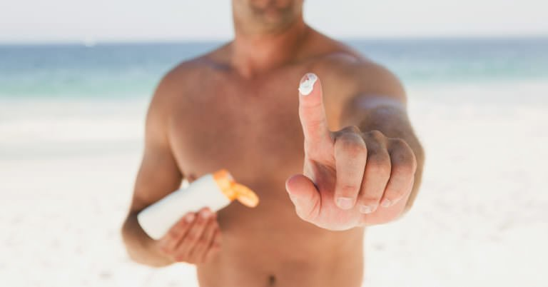Don't Let SPF Fool You, Opt For Natural Sunscreen