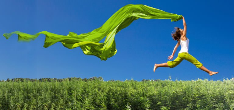 Marijuana Legalization: 8 Ways CBD Can Change Your Life