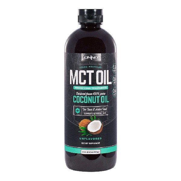 Onnit MCT Oil