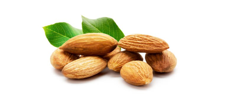 Why Aren't Our Almonds As Healthy As Before?