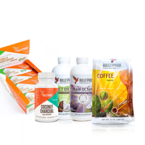 HoneyColony Bulletproof Your Life Bundle