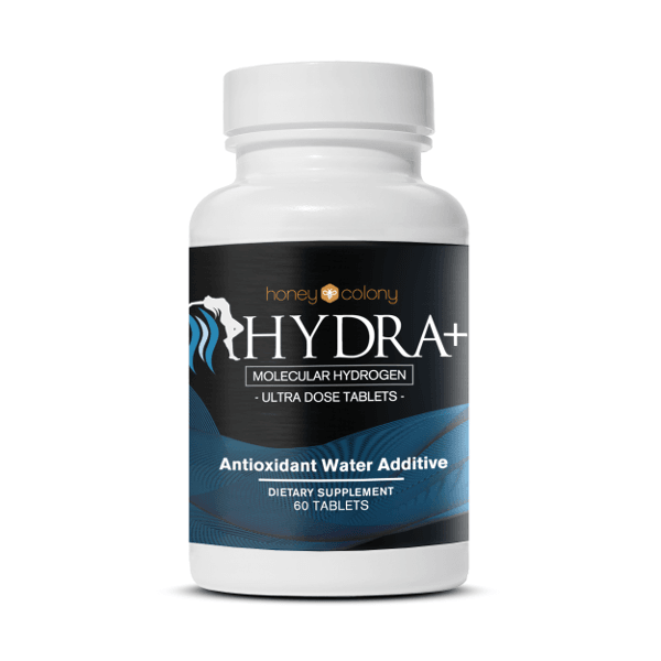 Hydra - The Miracle Molecule