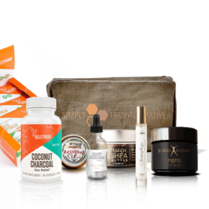 HoneyColony Must-Have On-The-Go Emergency Travel Kit