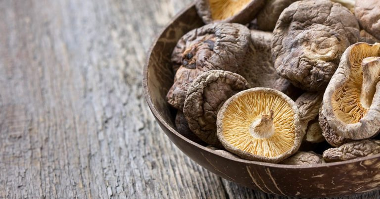 5 Superpowers Of Shiitake Mushrooms You Need To Know