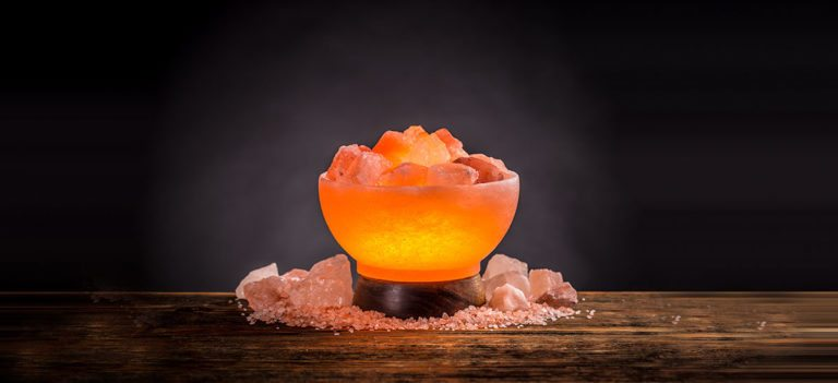 Win A Sō Well Himalayan Salt Lamp Giveaway