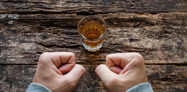 Alcohol Detox: 10 Natural Ways To Be Healthier After Boozin'
