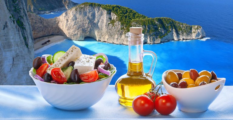 Mediterranean Food: 4 Incredible Facts You Need To Know