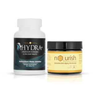 Healthy Skin Hydrating Bundle