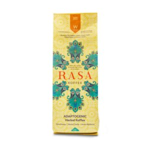 Rasa Adaptogenic Herbal Koffee Alternative (Whole 8 oz.)
