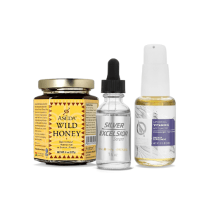 All-Natural Immunity Booster Bundle