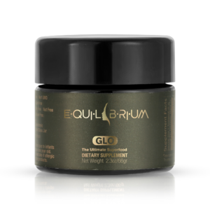 Equilibrium Glo Adaptogenic Beauty Superfood