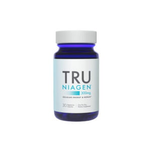 Tru Niagen NAD Supplement