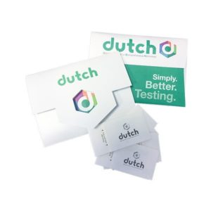 DUTCH Complete: Hormonal Imbalance Test