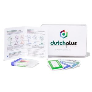 Dutch Plus: Hormonal Imbalance Testing