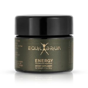 Equilibrium Energy Superfood 2.3 oz