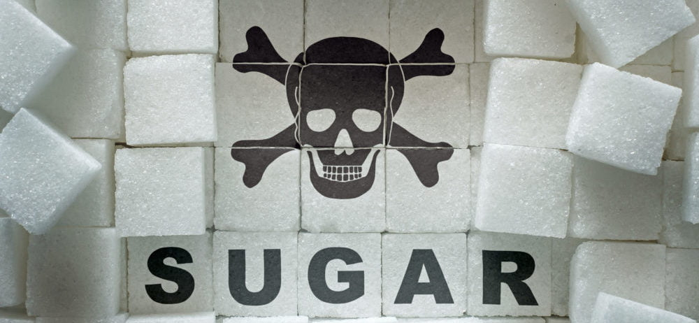 most sugary drinks cause raise in mortality