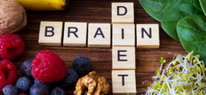 diet can effect brain and depression
