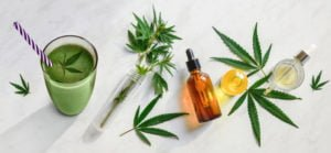cbd for detoxification to remove toxins in the body